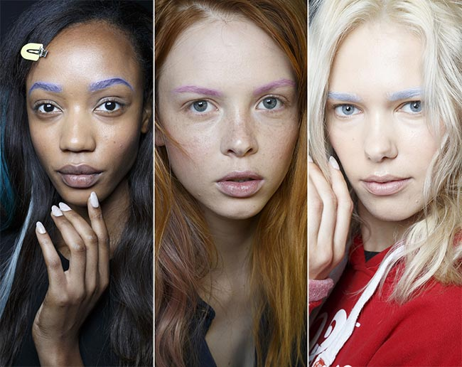 spring_summer_2015_makeup_trends_expressive_eyebrows_colorfully_dyed_eyebrows11