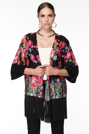 trendyol kimono