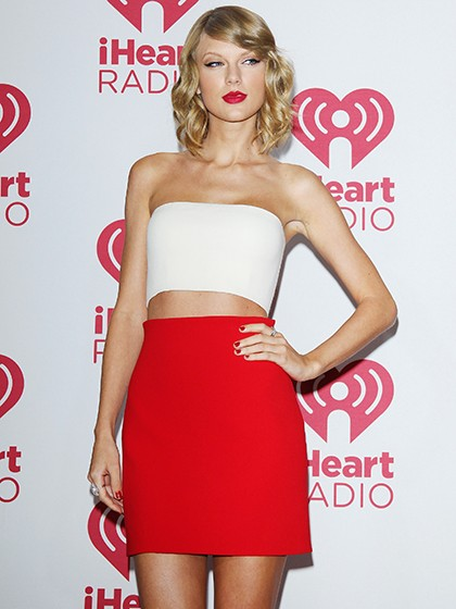 iHeart Radio Music Festival - Night 1 - Press Room
