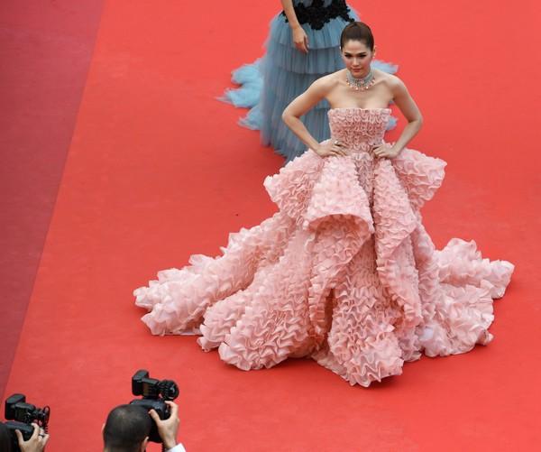 Cannes Film Festivali 2016 açılış
