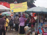 Pasar Antri Cimahi, Jawa Barat. Foto: pikiran-rakyat.com