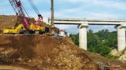 """Pipa PDAM Patah karena Tertimbun Proyek """"Double Track"""", Pasokan Air Kota Bogor Terputus"""
