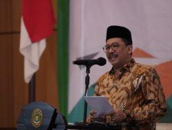 Wakil Menag: Alumni Haji Harus Jadi Katalisator Pembangunan