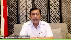 PPKM Jawa – Bali Diperpanjang Hingga 20 September 2021