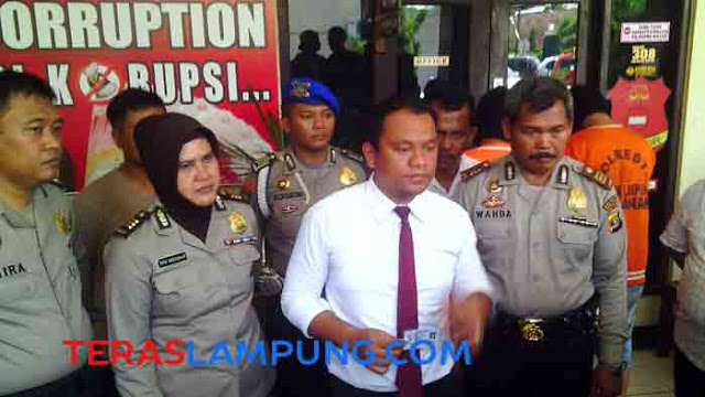Polresta Bandar Lampung ungkap pemalsuan KTP