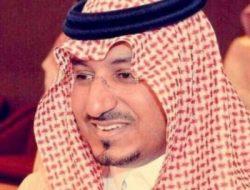 Pangeran Arab Saudi Tewas dalam Kecelakaan Helikopter di Perbatasan Yaman