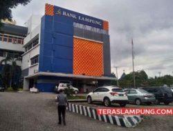 Gubernur dan OJK Bantah Bank Lampung Bangkrut