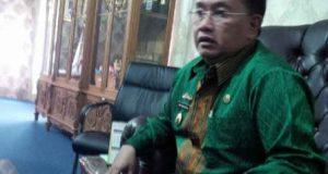 Pelaksana Tugas Bupati Lampung Utara, Sri Widodo