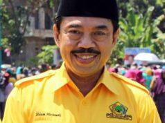 Anggota Komisi I DPRD Provinsi Lampung, Riza Mirhadi