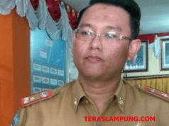 Plt Direktur RSU Ryacudu Kotabumi, Syah Indra Husada Lubis