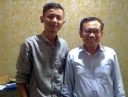HMI STKIP Muhammadiyah Kotabumi Luncurkan Program Rumah Konsultasi