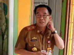 Kepala DPMD Lampung Utara, Wahab