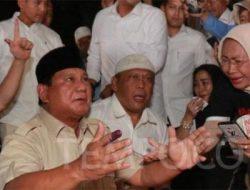 PA 212: Acara di Monas Batal, Dipindah ke Rumah Prabowo