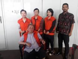Korupsi Proyek SPAM, KPK Jebloskan Satu Keluarga ke Penjara