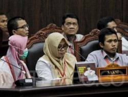 Saksi Kubu Prabowo Dinilai Untungkan KPU
