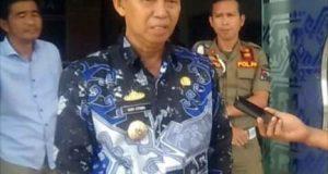 Wakil Bupati Lampung Utara, Budi Utomo