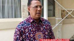 Ketua KPU Lampung, Dr. Nanang Trenggono