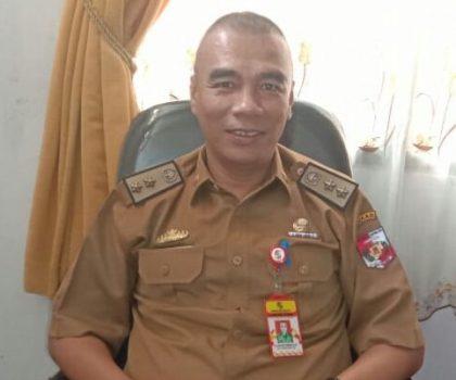 Kabag Umum Sekretariat DPRD Lampung Utara, Eka Dharma Tohir