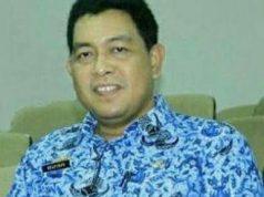 Kepala Biro Hukum Pemprov Lampung, Zulfikar