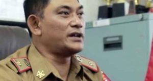 Direktur RSUDAU, dr. Widyatmoko Kurniawan
