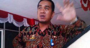 Kabid Pemdes DPMPD Lampung Utara, Habibie