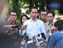 Presiden Jokowi Masih Pertimbangkan Terbitkan Perpu KPK