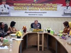 Raker P2TP2A Se-Lampung
