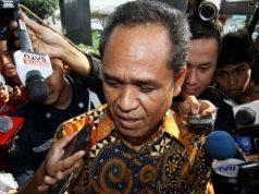 Anggota Komisi III Dewan Perwakilan Rakyat (DPR) Benny Kabur Harman. TEMPO/Dhemas Reviyanto