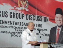 Banyak Kepala Daerah Korupsi, LaNyalla Dukung Regulasi Perkecil Biaya Politik Pilkada