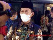 Bupati Lampung Utara, Budi Utomo. Foto: Teraslampung.com/Feaby Handana