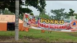 Lokasi penangkapan oknum ASN BPBD Lampung Utara