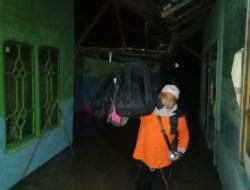 3.000-an Rumah di Kabupaten Balangan Kalsel Terendam Banjir