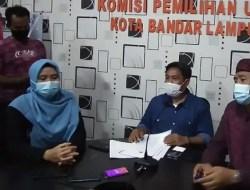 MA Kabulkan Gugatan Eva-Deddy, Keputusan KPU Bandarlampung Batal