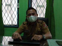 Kepala BPBJ Lampung Utara, Chandra Setiawan