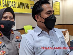 Perkara dan BB Penembakan Sopir Taksi Online Diserahkan ke Polisi Militer Lampung