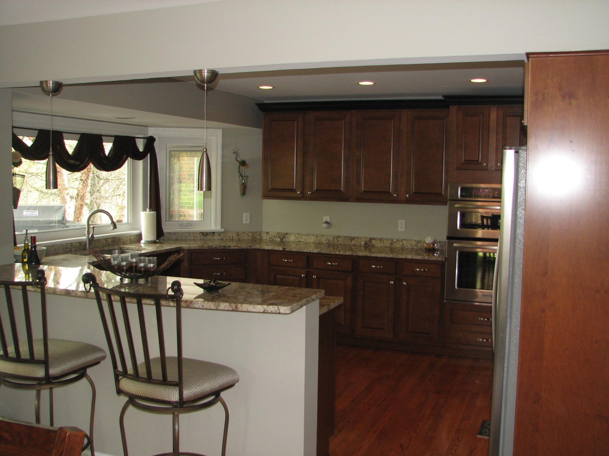 Kitchen Renovation Ideas - Terbrock Construction on Small:xmqi70Klvwi= Kitchen Renovation Ideas  id=61418