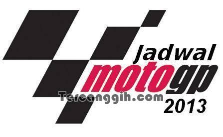 motoGP 2013