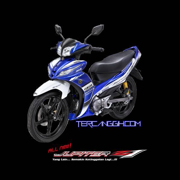 Yamaha Jupiter Z1 MotoGP Edition 2013