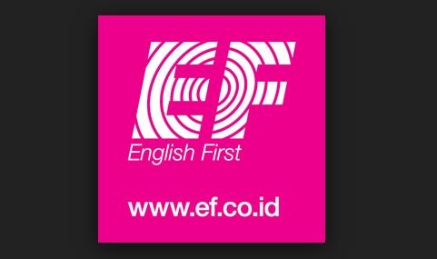 Engfilsh FIrst Kursus Bahasa Inggris