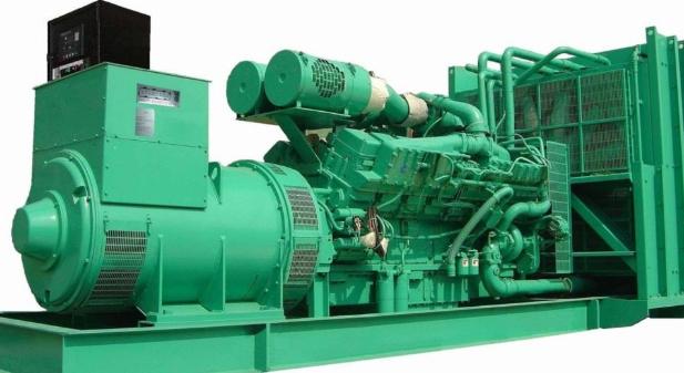 Generator Kelistrikan