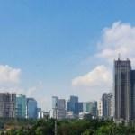 Badan Pusat Statistik Surabaya