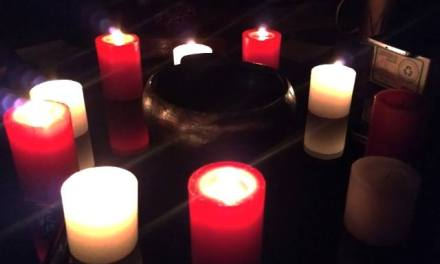 Review: Ten Candles