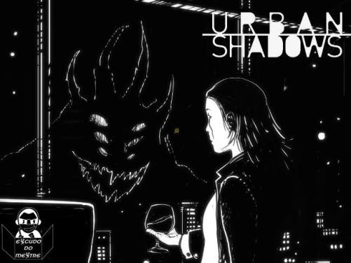 Review: Urban Shadows