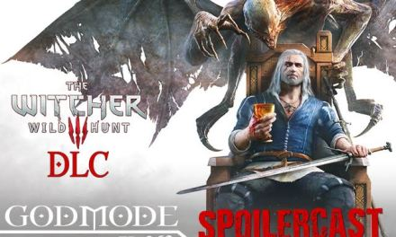 The Witcher 3 DLCs