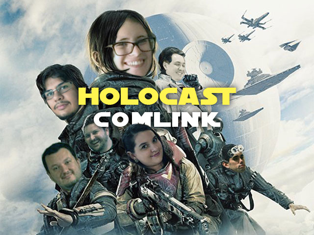 Save the Holocast, save the Dream!