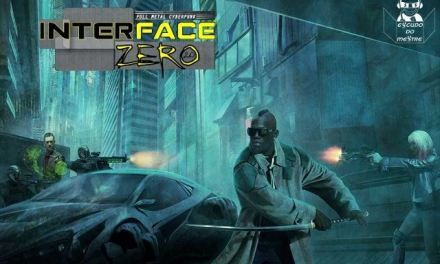 Review: Interface Zero 2.0