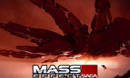 Mass Effect Saga [Collectors: Reignite]