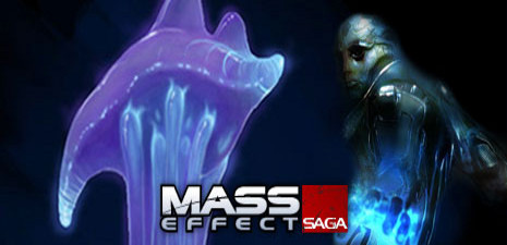 Mass Effect Saga [N7: Batarian Lab]