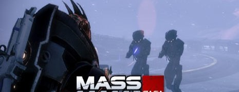 Mass Effect Saga [UNC: Reliable]
