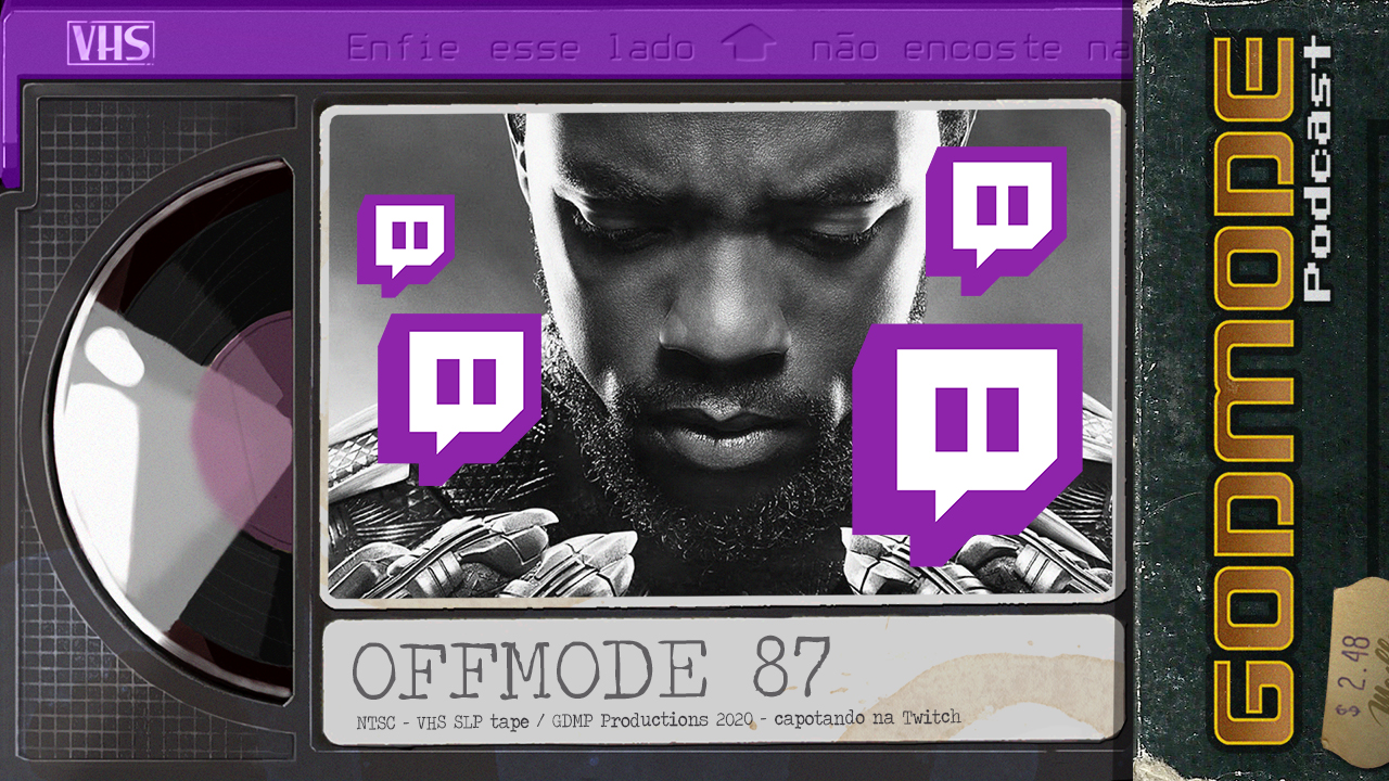 Offmode 87